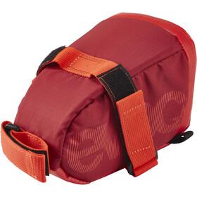 EVOC Tour Saddle Bag 1L spray bottle, red/ruby